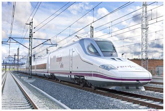 Renfe incrementa los servicios Ave que enlazan Barcelona con Madrid