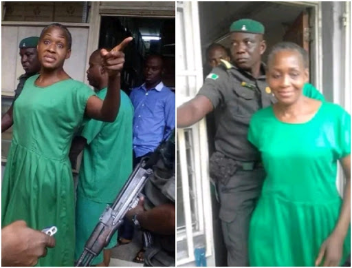 Court To Deliver Judgement On Kemi Olunloyo's Bail Today -