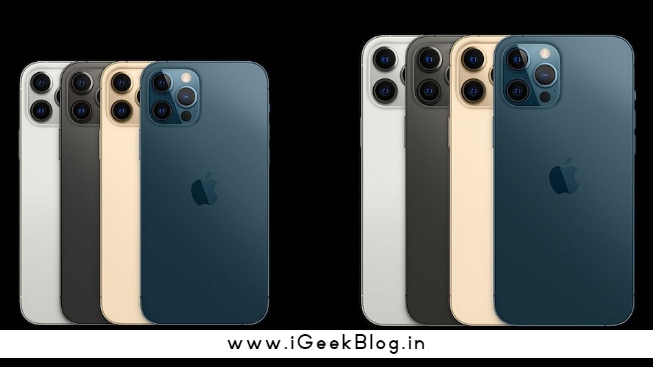 Apple iPhone 12 - Price In India, Full Specifications, Features And Release Date
