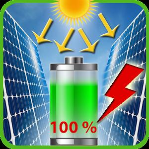 Download Solar Battery Charger Prank Gratis Untuk Android