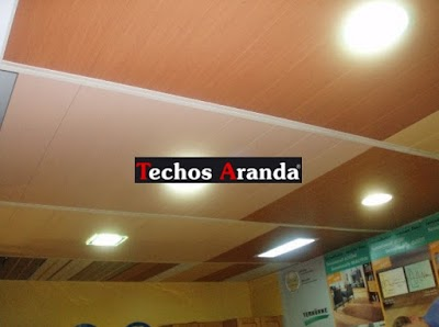 Techos en Valencia