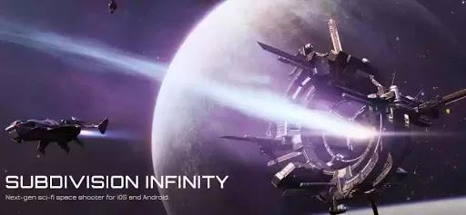 Subdivision Infinity Mod Apk Data