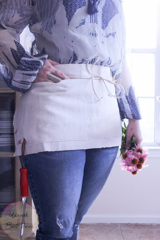 vitaminwater-smartwater-apron-garden-gardening-tutorial-antique-vintage-fabric-linen-sewing-utility-10-683x1024