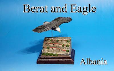 Eagle & Berat -Albania-
