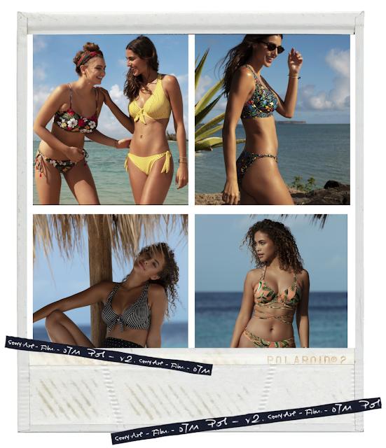 נשים - איפה כדאי לקנות  בגד ים ?