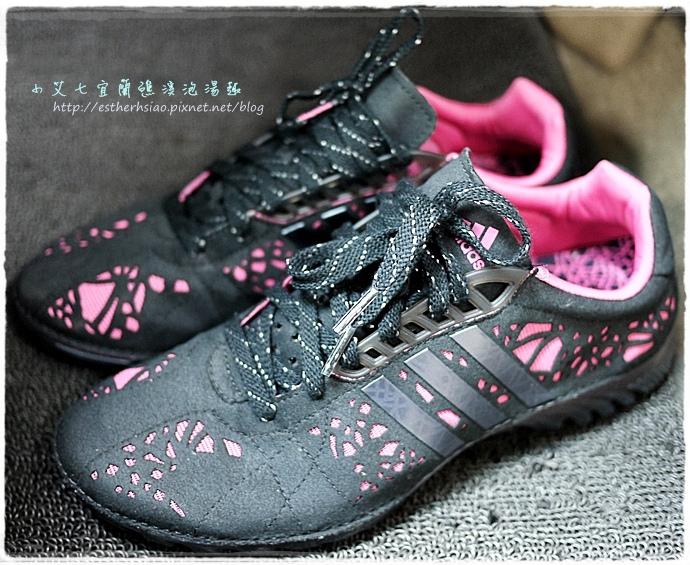 1 穿新鞋