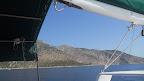 Coastline of Kalymnos (East side)