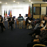 2011: HEC ODZ - Workshop
