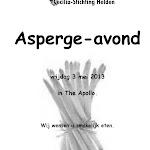 2013-04-04 Aspergeavond