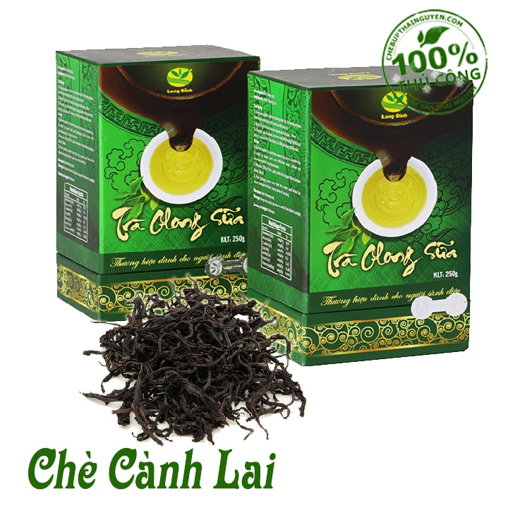 che canh lai thai nguyen