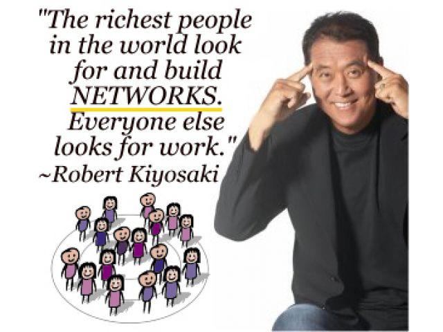 Robert Kiyosaki tumbuh menjadi sosok cerdas yang piawai menjalankan roda bisnisnya Sukses Sukses Ala Robert T Kyosaki