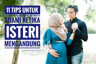 tips isteri mengandung