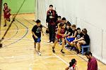 Entrene NBA-NBA Infantil M y F