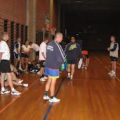 2009-08-06 Senior opstart