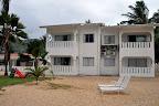 Jamelah Apartament - Mahe