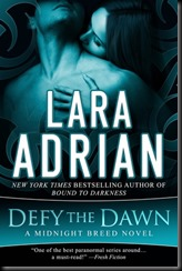 Defy the Dawn  (Midnight Breed #14)