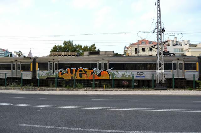 Lisbon c-line