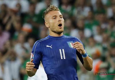 Euro 2020: deux derniers qualifiés directs de plus, l'Italie montre (joliment) le chemin aux Diables