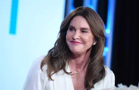 Caitlyn Jenner Beautiful dp image