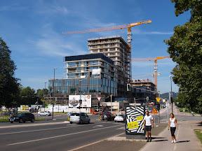 Stanje 12.08.2011. Foto: Union.SLO (SSC)