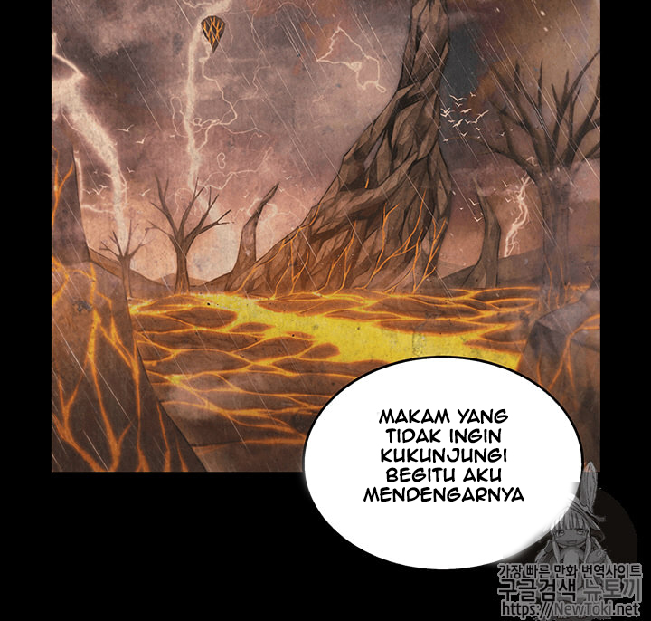 Tomb Raider King: Chapter 58 - Page 28