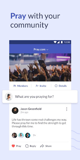 Pray screenshot 4