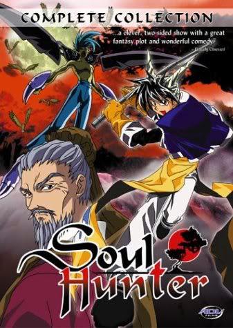 Phong Thần Ký - Soul Hunter
