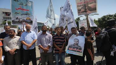 Faksi Gaza: Persatuan Dan Perlawan Satu-Satunya Jalan Melindungi Al-Aqsa