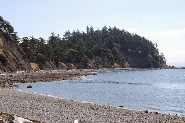 Sucia Island State Park / Credit: Annette Bagley