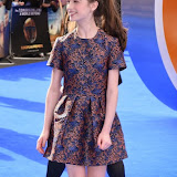 OIC - ENTSIMAGES.COM - Raffey Cassidy at the Tomorrowland: A World Beyond European Premier in London 17th May 2015  Photo Mobis Photos/OIC 0203 174 1069