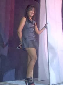 Azia Ali (Aazia)- Aisha  Anchor Female, Emcee, Event Host, Host, MC Master Of Ceremony, Presenter 65000