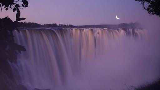Moonrise over Victoria Falls, Zimbabwe.jpg