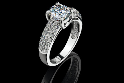 Nhẫn Opal