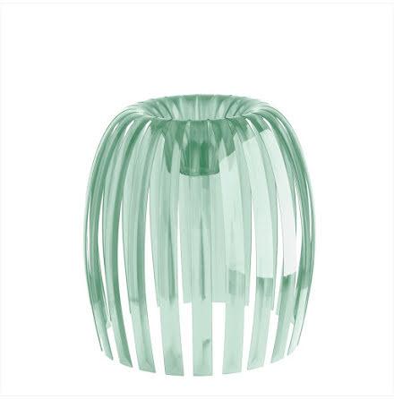 JOSEPHINE XL, Lampskärm, transparent eucalyptus grön
