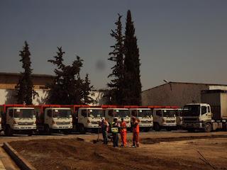 L'Epic Nadhif Com souffle sa première bougie Sidi Bel-Abbès à l'heure du tri sélectif