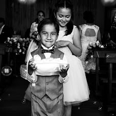 Wedding photographer Viviana Calaon Moscova (vivianacalaonm). Photo of 03.03.2017