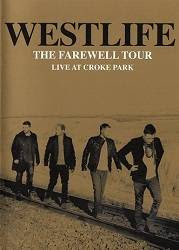 Westlife The Farewell Tour Live at Croke Park