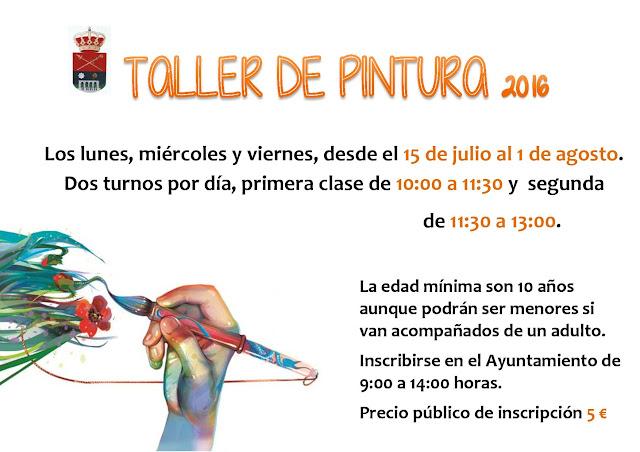 TallerPinturaViznar2016