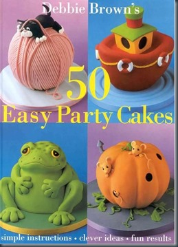 cake25255B425255D?imgmax800 - 50 Easy Party Cakes (PDF)(MEGA)