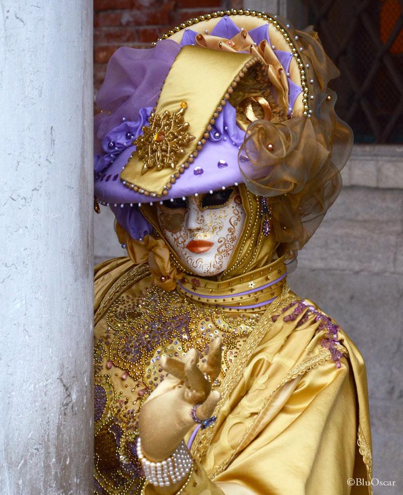 Carnevale di Venezia 18 02 2015 N5