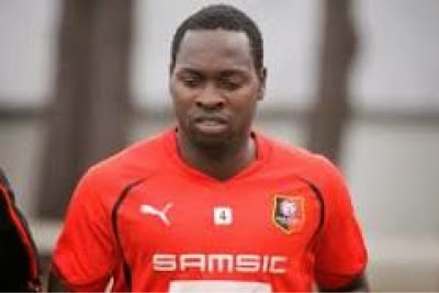 Former Nigerian Youth International, Apam On His Way To Sounders.