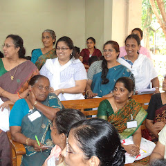 Womens Fellowship Retreat 2012 @ Sanpada - WF retreat 2012 018.JPG