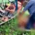 NO AMAZONAS, PESCADOR É ASSASSINADO NA FRENTE DO FILHO; VÍDEO