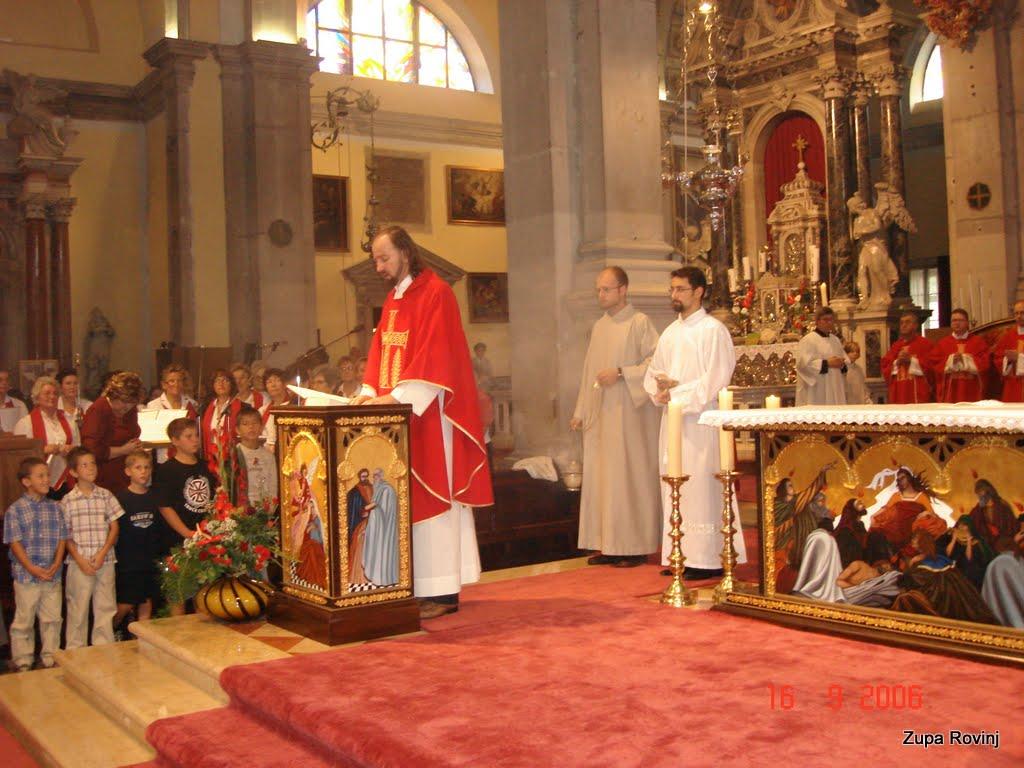 Sv. Eufemija, 2006 - DSC00317.JPG