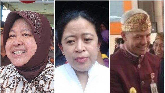 Ini 4 Capres Terkuat PDIP, Siapa Maju di 2024?