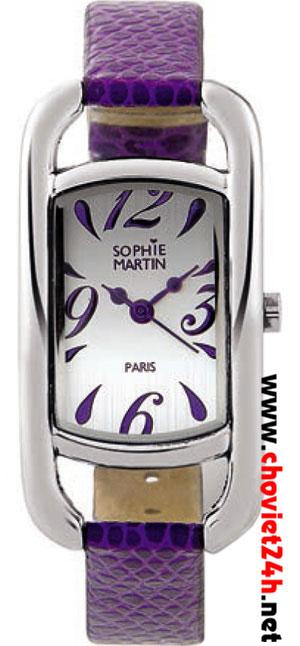 Đồng hồ nữ Sophie Seraffine - WPU98