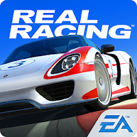 Real Racing 3 v3.5.2 Mod [Money+All Cars] APK