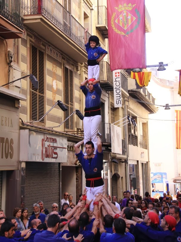 Festa Major de Sant Miquel 26-09-10 - 20100926_194_Pd4cam_CdM_Lleida_Actuacio_Paeria.jpg