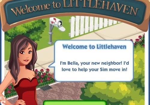 Bella Goth