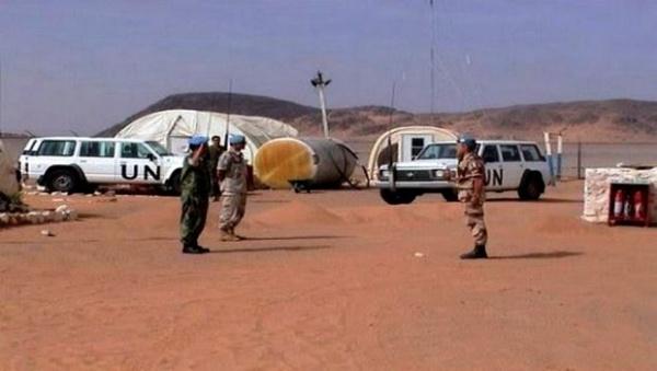 Sahara Occidental: l'Algérie appelle au pourvoi d'une composante des droits de l'Homme dans la MINURSO